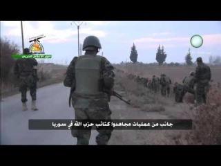 سوريا : ريف حلب الجنوبي يشهد الان معارك عنيف&