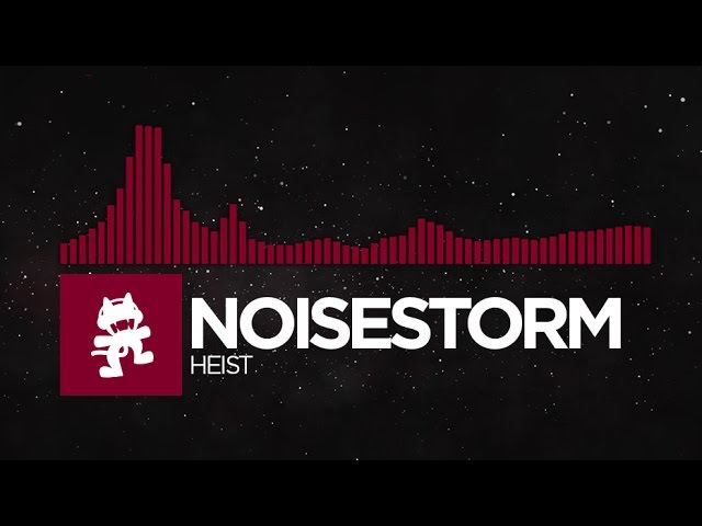 [Trap] - Noisestorm - Heist [Monstercat Release]
