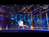 Танцы: Тагир (Atlantida Project - Разум)(сезон 2, серия 3)