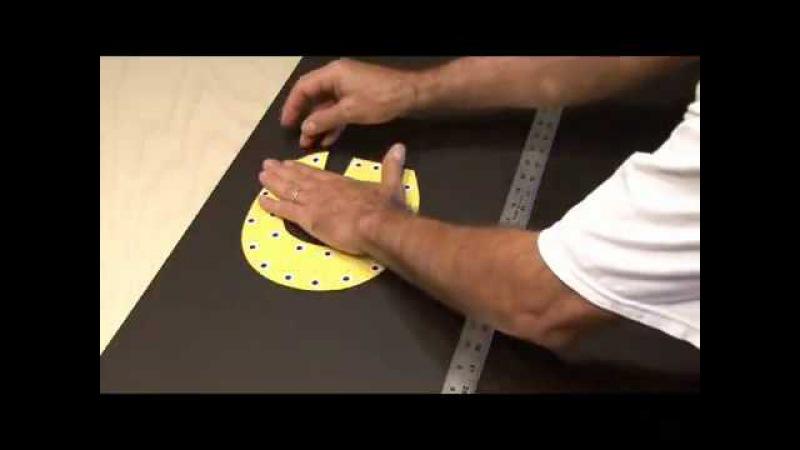 Изготовление светодиодной вывески своими руками