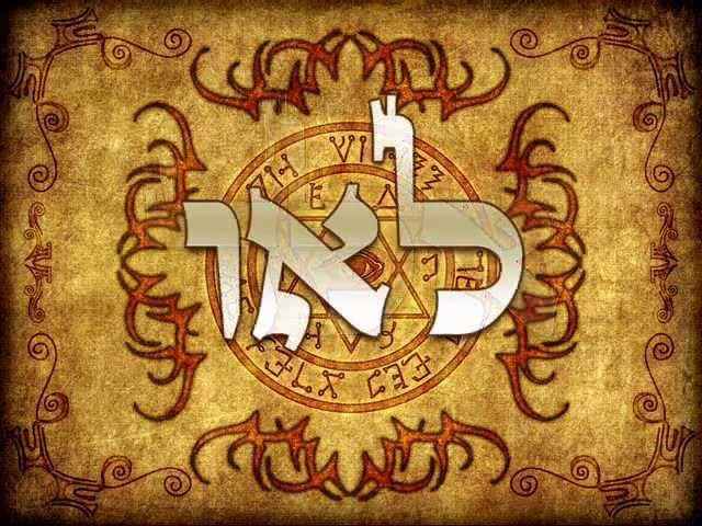 Kabbalah Names - 72 Names of God Pronounced