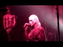 Lord of the Lost - In my heart Mono Inc.- Cover 19.11.2011 Erfurt