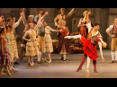 Don Quixote - Act I finale Marianela Nuñez and Carlos Acosta, The Royal Ballet