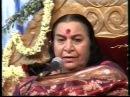 Пуджа Шри Шиве /2002/ - Лекция Шри Матаджи