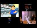 Family Guy - Chris as a-ha Take on Me (Original JNL Video)