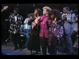 B.B. King &amp Friends - A Blues Session live in L.A. 1987