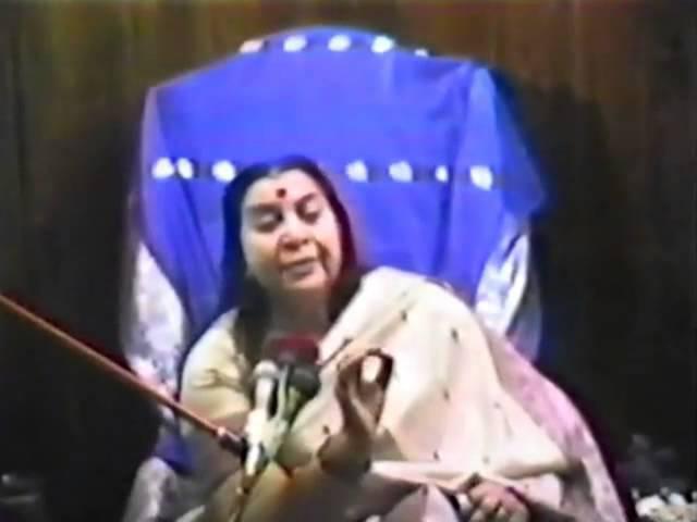 1985-10-26 Sahaja Culture