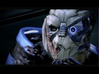Mass Effect 2    А мы не ангелы (Not Angels)