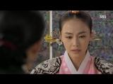 Дорама «Чан Ок Чон - жизнь ради любви» 11 серия