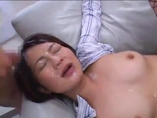 Рита фалтояно залили все лицо, порно видео русское секс на зрение