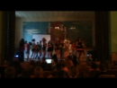 Танец таката)лагерь ЧАЙКА 2 смена 2015г(1 отряд)
