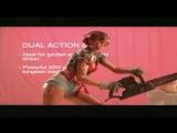 BENNY BENASSI PRESENTS THE BIZ - SATISFACTION OFFICIAL VIDEO HD