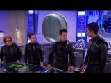 Lab Rats Season 4 Episode 20 Space Colony | Подопытные: бионический остров 20 серия