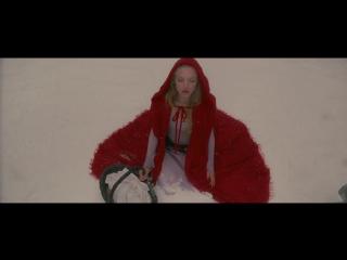 Красная Шапочка (2011) Трейлер