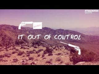 Sean Paul ft. Yolanda Be Cool Mayra Veronica - Outta Control (Official Lyric Video 4K)