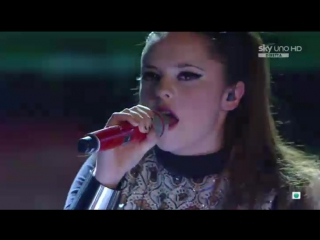 Francesca Michielin - The house of the rising sun (X Factor 2011)