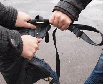 Пенсионерка отбилась от грабителя в Якутске: преступник задержан