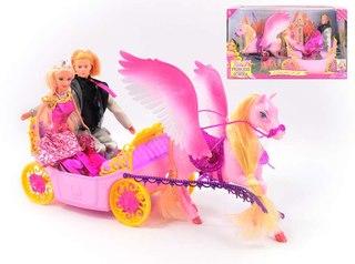 детские игрушки для девочек 5 лет развивающие