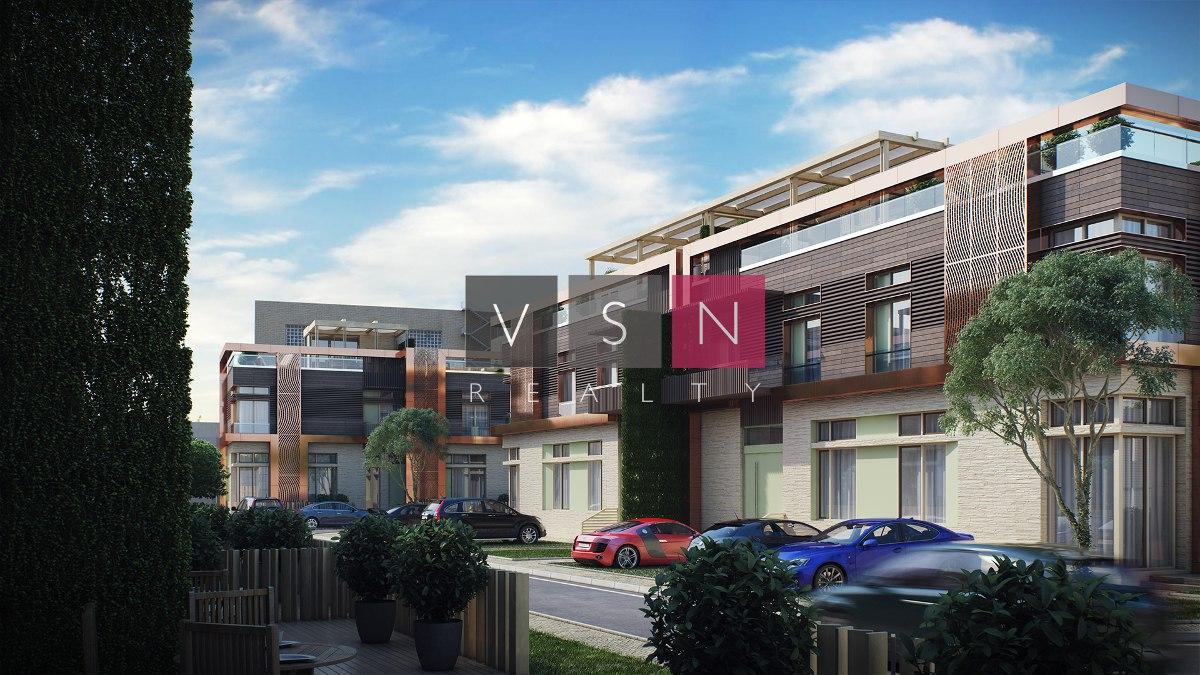 ЖК «ApartVille Fitness&Spa Resort»