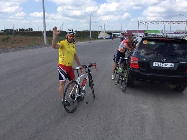 Итоги открытого чемпионата Республики Башкортостан по велосипедному спорту на шоссе среди любителей.