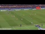 Рома 0_2 Реал Мадрид. Обзор матча и видео голов