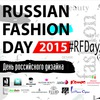 Russian Fashion Day 31 October