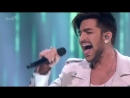 Адам Ламберт \ Adam Lambert - The Original High - The Xtra Factor UK 22.11.2015 22 ноября  Лондон, Великобритания.