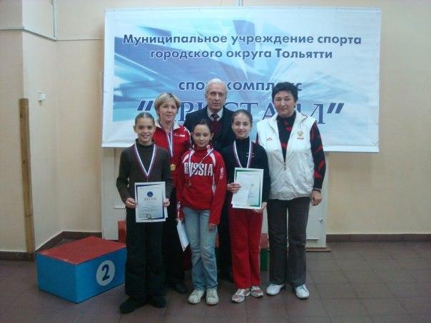 Елизавета Туктамышева - 3 - Страница 2 RYa6N7xmNew