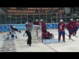 Ice Hockey - -Womens Preliminaries - Slovakia v Norway _ -Lillehammer 2016 -Youth Olympic Games-