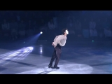 Stephane Lambiel 2006 Dreams on Ice - Fix You