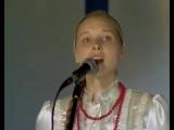 Валентина Рябкова. Песня о Родине.