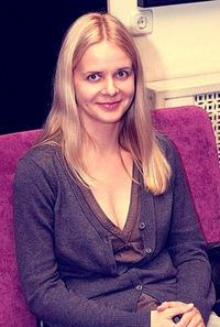 Марина Поникаровская
