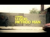U-GOD Feat. Method Man - Wu-Tang