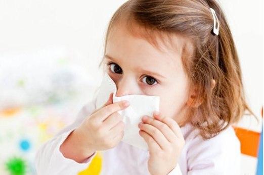 Когда простуда у ребёнка каждый месяц