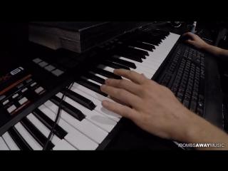 Как сделать музыку из всего на свете. Еще одна версия)