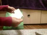 как сделать пистолет из бумаги стреляющий резинками