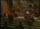 Hanna van Niekerk sings Antigonae by Carl Orff