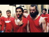 Вставай и бейся / I calcianti (2015)