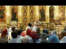 Храм и его значение в жизни верующего (Шарапово, 2014.05.24) — Осипов А.И.