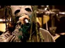 Slipknot Disasterpieces Official Music Video Live 720p