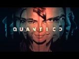 Quantico (ABC) Official Trailer [HD]