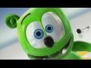 The Gummy Bear Я Мишка Гумми Бер HD для детей русская версия avi