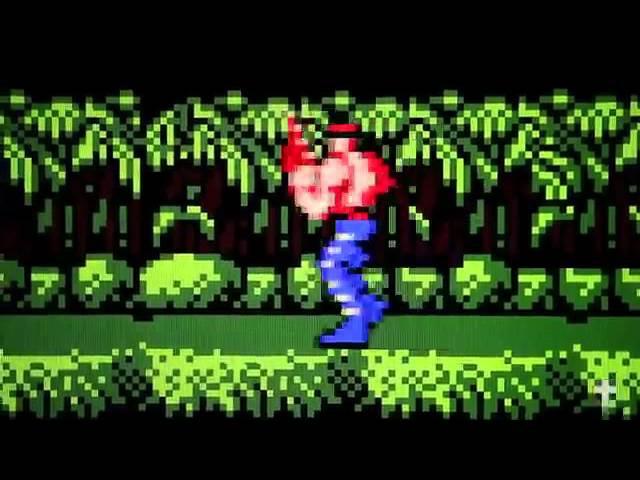 Go Right - Relembre sua infância com os videogames Side Scrolling