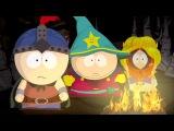 South Park The Stick of Truth E3 Official Trailer