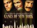 Gangs of New York Theme