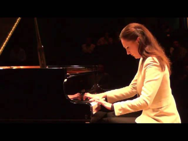 ASTOR PIAZZOLLA : OBLIVION for piano,TATIANA PRIMAK KHOURY