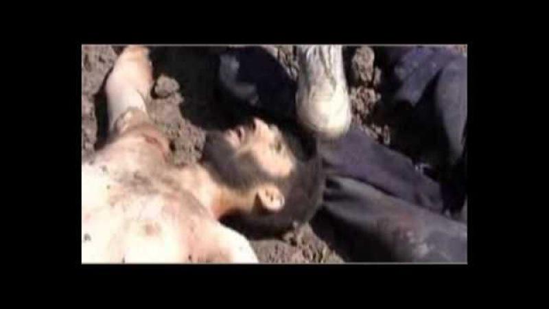 Chechen War ( Genocid )