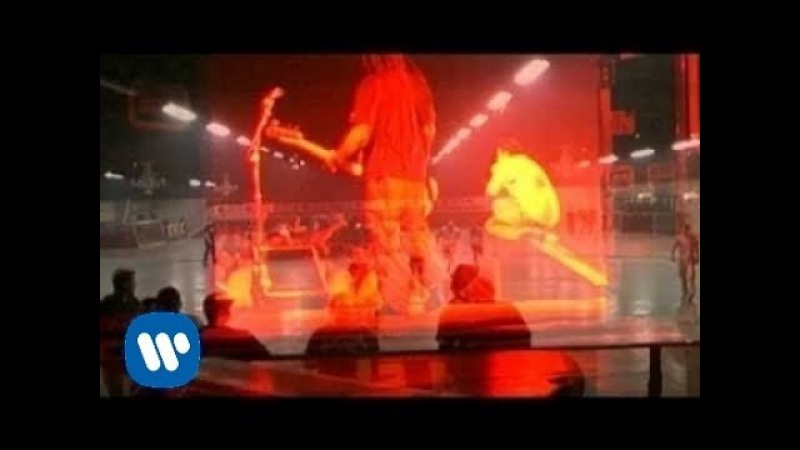 Deftones - Digital Bath (Video)