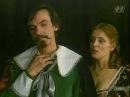 Из Сирано де Бержерак (1983) Георгий Тараторкин (Ему вы другом будете ли?)