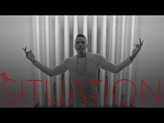 Rotimi - Situation